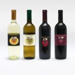 i vini prodotti dalla cantina sociale CESAC SCA