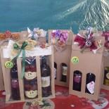 Le confezioni regalo dei vini CESAC